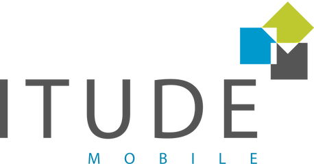 Itude logo